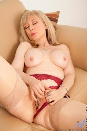 Nina Hartley / Нина Хартли