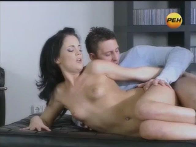 Порно фильм на рен тв онлайн