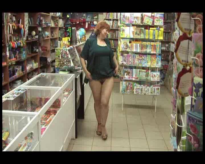 Онлайн порно русская продавщица