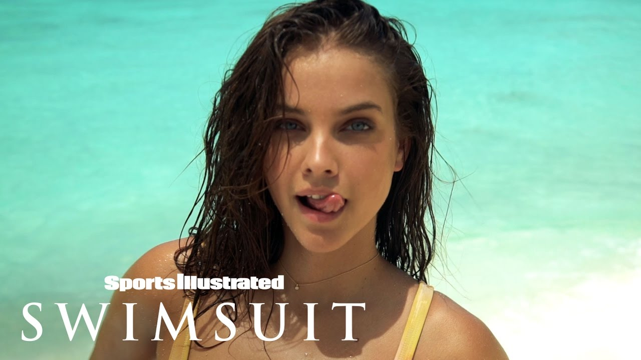 Barbara Palvin | Outtakes | Sports Illustrated Swimsuit