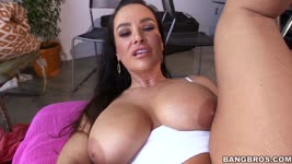 Mr. Anal - Lisa Ann